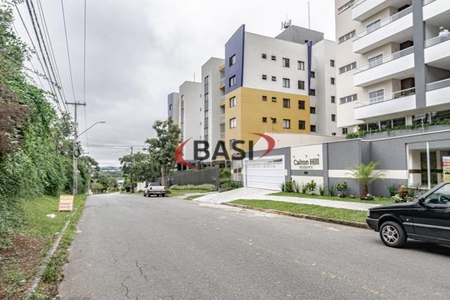 Apartamento à venda com 3 dormitórios em Silveira da motta, Sao jose dos pinhais cod:133 - Foto 2