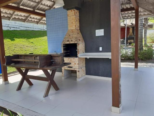 Apartamento à venda com 2 dormitórios em Floresta, Joinville cod:V03104 - Foto 8