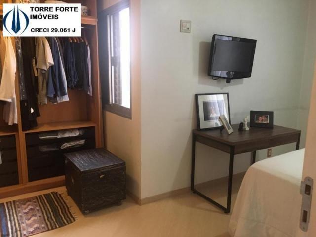 Apartamento com 3 dormitórios no Tatuapé - Foto 11