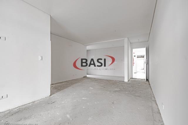 Apartamento à venda com 3 dormitórios em Silveira da motta, Sao jose dos pinhais cod:133 - Foto 18