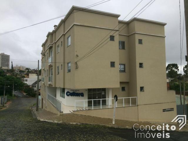 Apartamento para alugar com 2 dormitórios em Centro, Ponta grossa cod:393115.001 - Foto 2