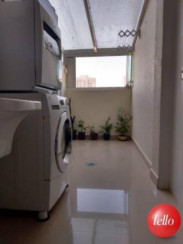 Apartamento à venda com 2 dormitórios em Carrão, São paulo cod:223262 - Foto 7