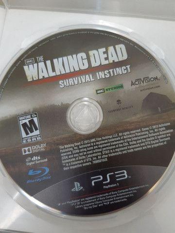 The Walking Dead (Survival Instinct) PS3. - Foto 2