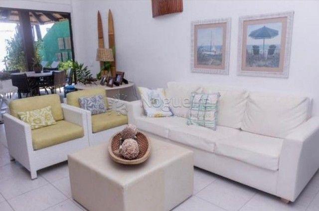 EDW- Bangalô com 204 m² 1 vaga no melhor trecho das piscinas naturais - Foto 2