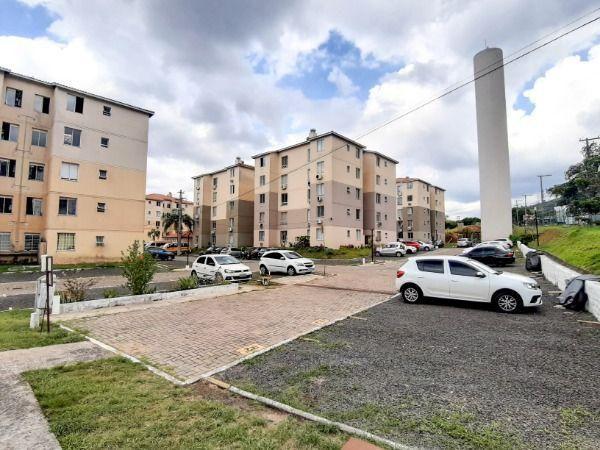 Apartamento à venda com 2 dormitórios em Morro santana, Porto alegre cod:MI271314 - Foto 19