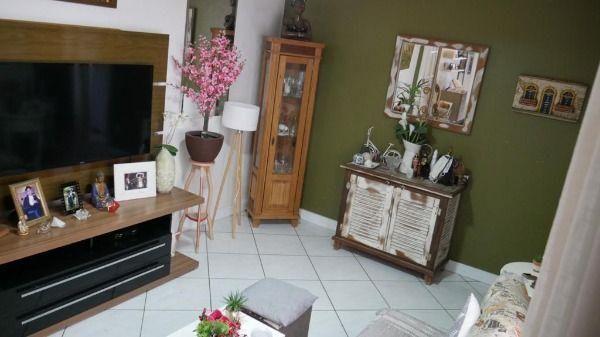 Apartamento à venda com 2 dormitórios em Partenon, Porto alegre cod:MI271321 - Foto 9
