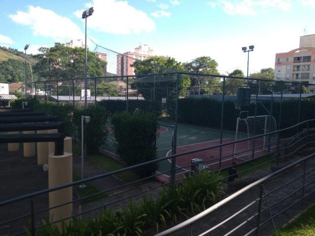 Apartamento à venda com 3 dormitórios em Jardim carvalho, Porto alegre cod:SU14 - Foto 20