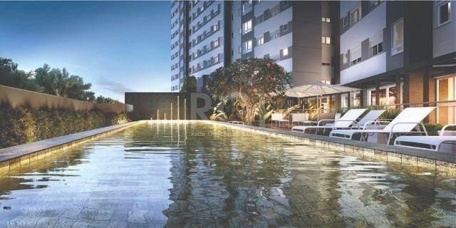 Apartamento à venda com 2 dormitórios cod:LU432210