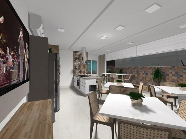 Apartamento à venda com 3 dormitórios em Centro, Guaratuba cod:0389/2021 - Foto 17