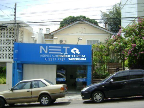 Loja comercial para alugar em Centro, Santa maria cod:3147 - Foto 2