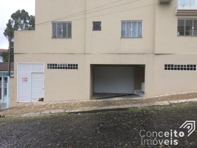 Apartamento para alugar com 2 dormitórios em Centro, Ponta grossa cod:393115.001 - Foto 4