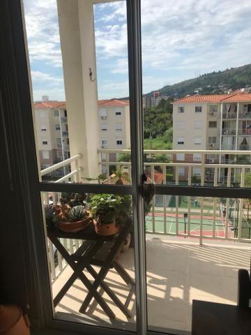 Apartamento à venda com 2 dormitórios em Morro santana, Porto alegre cod:RG7853 - Foto 12