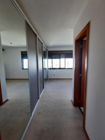 Apartamento à venda com 3 dormitórios em Três figueiras, Porto alegre cod:OT7886 - Foto 17