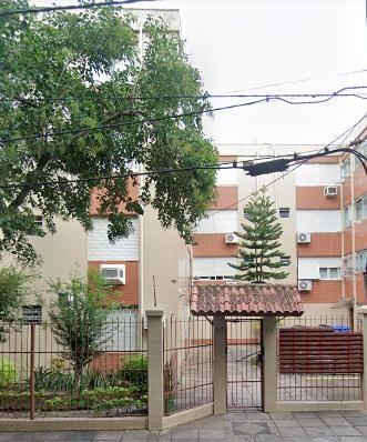 Apartamento à venda com 2 dormitórios em Santo antônio, Porto alegre cod:RG7854