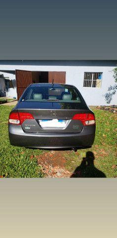 Civic 2008 1.8 manual - completo  - Foto 3