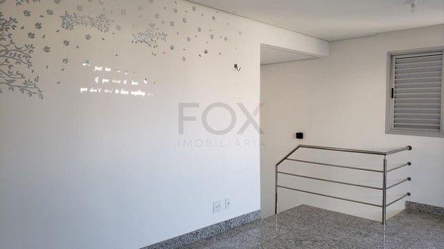 Apartamento à venda com 3 dormitórios em Santo antônio, Belo horizonte cod:16777 - Foto 8
