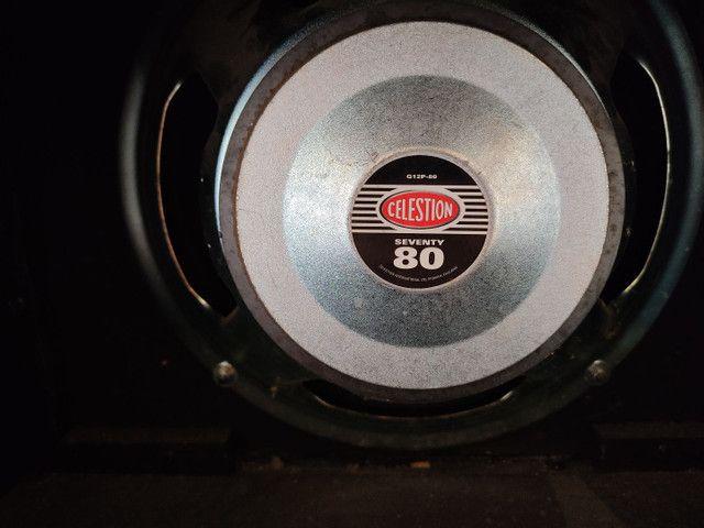 Amplificador Laney Prism 65 watts - Foto 5