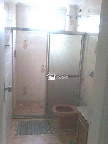 Apartamento com 4 dormitórios à venda Embaré - Santos/SP - Foto 10