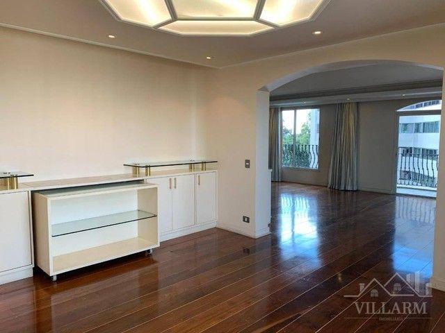 Apartamento com 4 dormitórios para alugar, 340 m² por R$ 3.890,00/mês - Vila Andrade - São - Foto 12