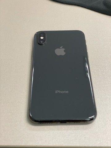 iPhone XS 256GB Preto - Foto 3