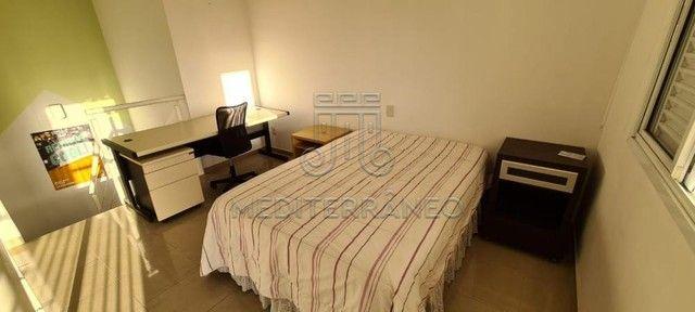 Apartamento para alugar com 1 dormitórios em Anhangabau, Jundiai cod:L6465 - Foto 18