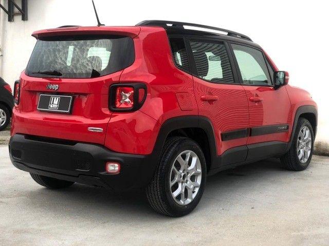 Jeep Renegade 1.8 2016 Flex - Foto 6