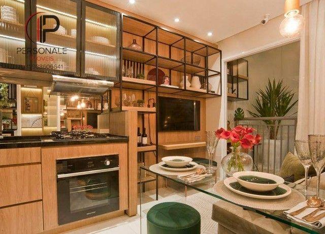 Apartamento à venda, 31 m² - Penha - São Paulo/SP
