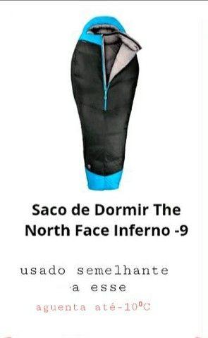 Saco de Dormir North Face -10