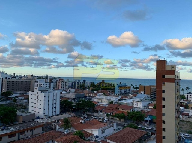 Apartamento à venda com 4 dormitórios em Manaíra, João pessoa cod:psp532 - Foto 2