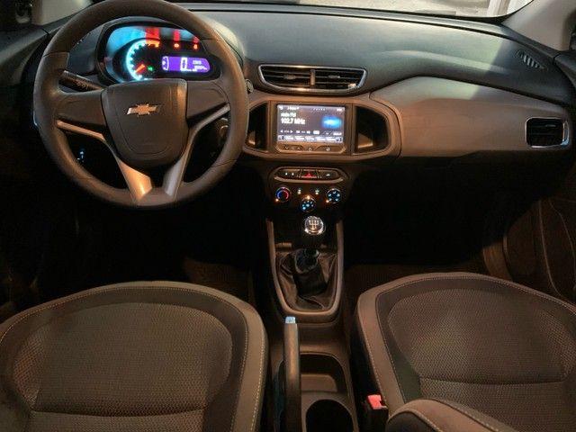 GM Prisma LT 2014 - Foto 7