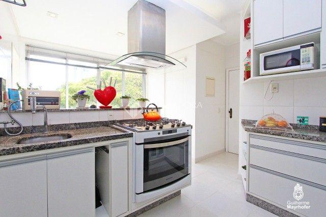 Apartamento à venda com 3 dormitórios em Bela vista, Porto alegre cod:345706 - Foto 11