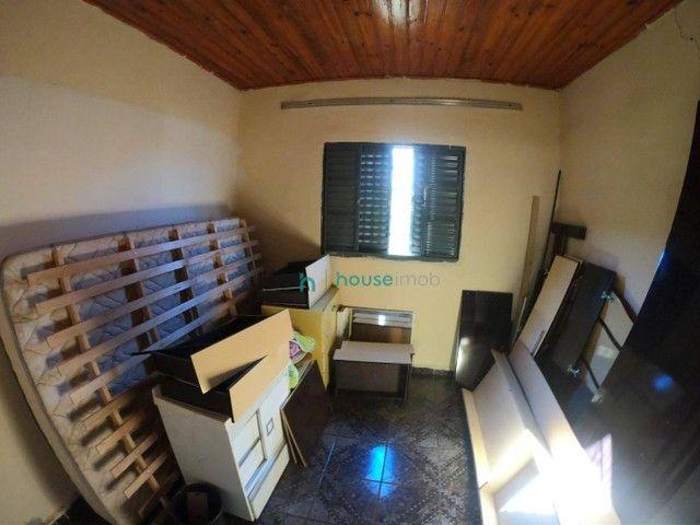 Casa à venda, 100 m² de área construída por R$ 140.000 - Conjunto Habitacional Orlando Qua - Foto 6