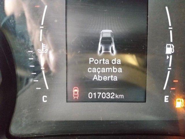 FIAT TORO 1.8 16V EVO FLEX FREEDOM AT6 - Foto 7