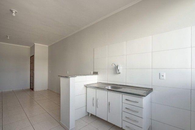 Apartamento para aluguel, 2 quartos, 1 vaga, Jardim Santa Aurélia - Três Lagoas/MS - Foto 5