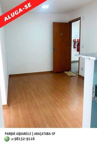 Apartamento Novo para Alugar, excelente localização. - Foto 9