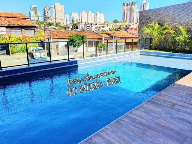 Apartamento venda 124m², 3quartos, 3 suítes, Vila Elêgance, Caminho das Árvores - Foto 9