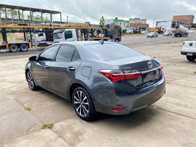 Corolla XEI 2018 Automático  - Foto 7