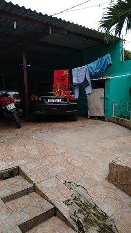 Vendo ou troco por outra casa - Foto 11
