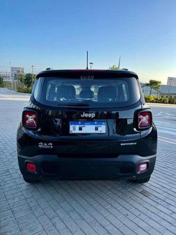 Jeep Renegade Sport 2.0 Turbo 2016 - Foto 5
