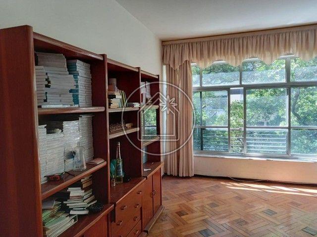 Apartamento à venda com 3 dormitórios em Copacabana, Rio de janeiro cod:895654