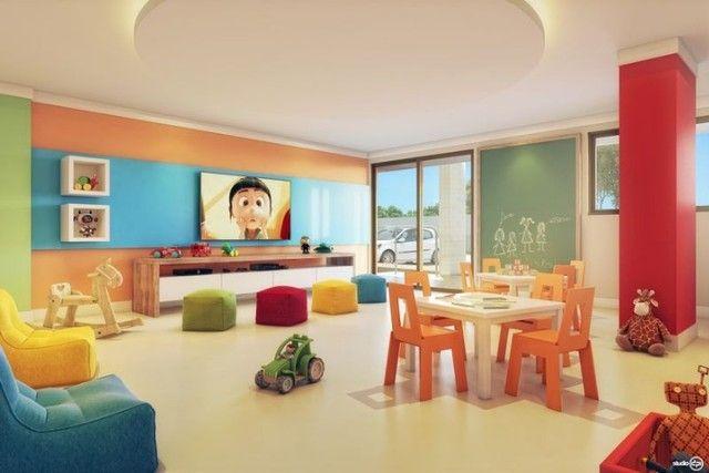 LT- Vendo  apartamento de 03 quartos no Barro - José Rufino - Edf. Alameda Park - Foto 8