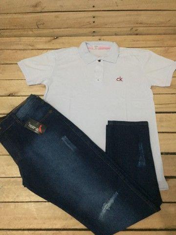 Camisetas Polo - Foto 3