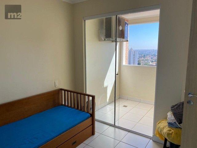 Apartamento à venda com 2 dormitórios em Setor oeste, Goiânia cod:M22AP1449 - Foto 16