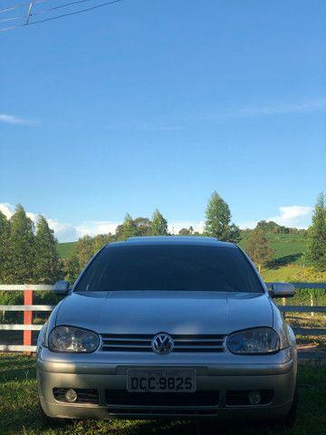 Vw Golf 2.0 - Foto 4