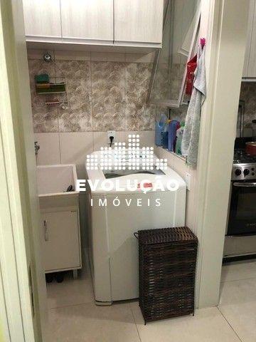 Apartamento à venda com 3 dormitórios em Estreito, Florianópolis cod:10060 - Foto 7