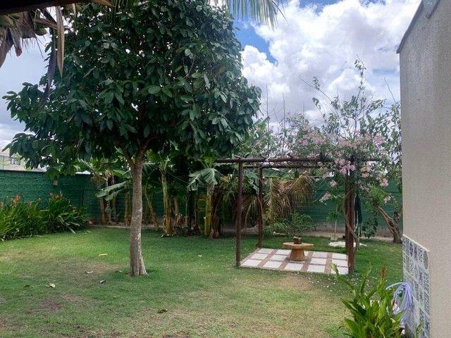 Duplex luxuoso com 4 suite, no Cond. Lagune Ville, 720 MTS2, Na parte Nobre do Papagaio - Foto 12