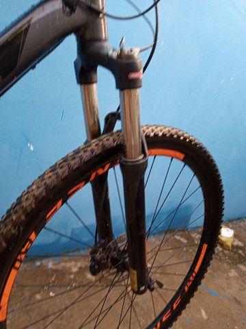 Bicicleta MTB Sense evo  - Foto 4