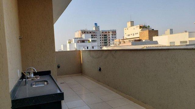 Apartamento à venda com 3 dormitórios em Santo antônio, Belo horizonte cod:16777 - Foto 2