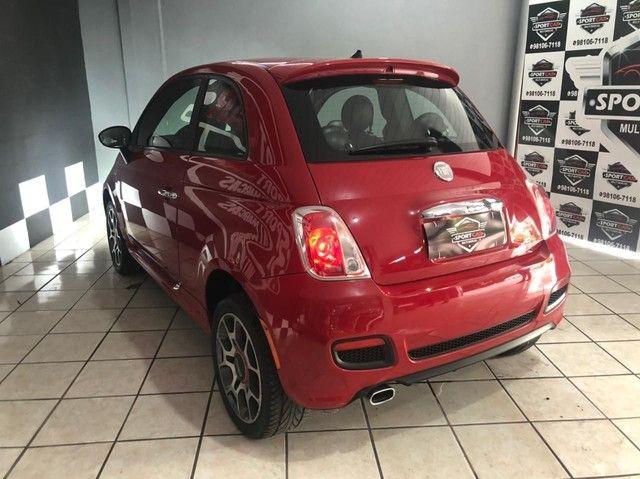 Fiat 500 1.4 AT 2012 NA SUA ESPERA !! - Foto 5