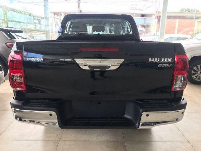 Hilux 2.8  Diesel SRV 2021 Okm   * - Foto 10